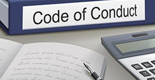 Write Your Company Code Of Ethics Or Conduct Contracting