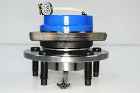 masterpro wheel bearing and hub assembly 513187 o'reilly auto parts  at Front Abs Wiring Harness Repair Wk Jeep
