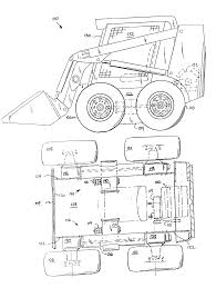 bobcat wiring harness diagram get image about bobcat caterpillar skid steer wiring diagram
