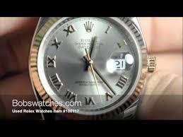 men s used rolex datejust 116231 rose gold men s used rolex datejust 116231 rose gold bob s watches