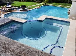 inground pools with hot tubs. Delighful Inground Inground Pool Hot Tub Round Designs Inside Pools With Tubs