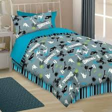 twin comforter sets for boys | Skate Music Guitars Twin Comforter ... & twin comforter sets for boys | Skate Music Guitars Twin Comforter Set Teen  Boys Bedding New Adamdwight.com
