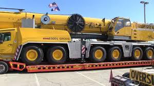 Grove Gmk 6200 Load Chart Grove Tms900e Truck Crane 90 Ton 4 By Nextcrane