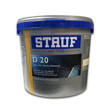 stauf acrylic adhesive d20 14kg