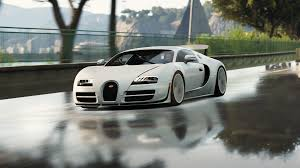 View detailed pictures that accompany our 2011 bugatti veyron super sport: 2011 Bugatti Veyron Super Sport Forza Horizon 2 By Forzagamer32 On Deviantart