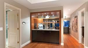 Undercounter Beverage Refrigerator Glass Door Kitchen Amazing Black Woode Kitchen Bar Table With Beverage