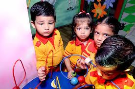 Bharatpur Red Light Area Foster Kids No 1 Saras Circle Near Vijay Nagar Colony