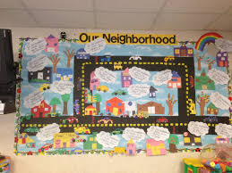 My Class Our Community And Neighborhood Community Helpers
