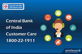 Central bank is so confident payments sent through bill pay will arrive on time, this service comes with a payment guarantee. Central Bank Of India Customer Care 24x7 Toll Free Number 1800 22 1911
