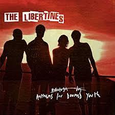 The <b>Libertines</b> - <b>Anthems for</b> Doomed Youth - Amazon.com Music