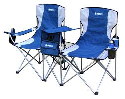 giga tent double camping chair blue inside designs 1