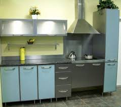 Idea Old Steel Kitchen Cabinets Of 85 Great Hd Stainless Steel