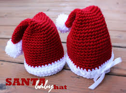 Crochet Santa Hat Pattern Awesome Ideas