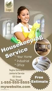 Housekeeping Flyers Templates Housekeeping Flyers Templates Edunova Co