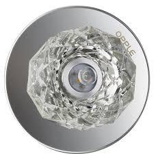 Đèn Led Pha Lê Ốp Trần Opple (5-7.5 cm)