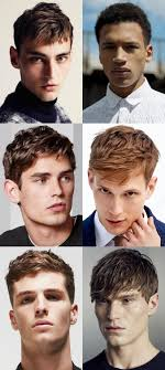 Bed Head Hairstyle the 5 best mens short back and sides hairstyles fashionbeans 1825 by wearticles.com