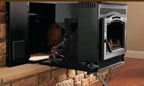 low roller pellet stove inserts reviews 2017 fireplace