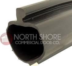 remodel installing garage door weather seal sides