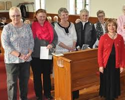 Praying along with the world at Christ Anglican Church in Norwood |  ThePeterboroughExaminer.com