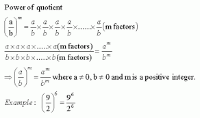 math laws laws of exponents v grade 7 mathematics kwiznet math science