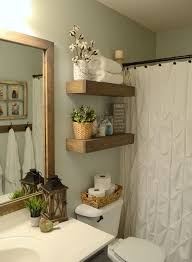Small Picture Top 25 best Decorating bathroom shelves ideas on Pinterest