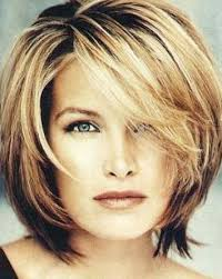 Hairstyles Medium Length Hairstyles For Thin Hair Intriguing 014
