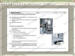 jungheinrich forklift trucks spare parts catalog service manual jeti forklift jungheinrich judit v4 17