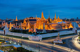 travel alerts and warnings for thailand