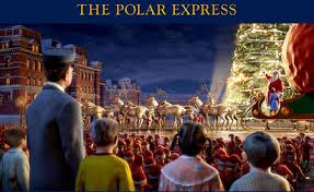 Image result for polar express clip art