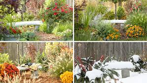 Small Picture Four Season Garden Bed