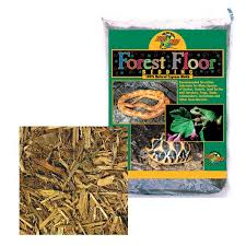 zoomed forest floor bedding 4 4l