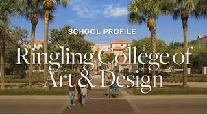 Ringling College Of Art And Design Tuition And Fees Motionographer School Profile Ringling College Of Art Design
