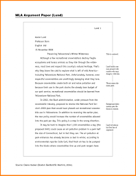 015 Mla Sample Paper Doc How To Write Research Museumlegs