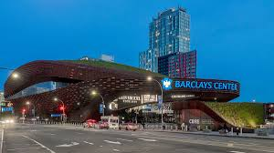 Barclays Center Wikipedia