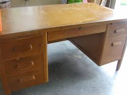 my new old desk