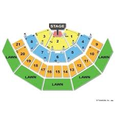 Matter Of Fact Marcus Amphitheater Seat View American Family