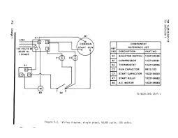air compressor capacitor wiring diagram volovets info Run Capacitor Wiring Diagram air compressor capacitor wiring diagram run conditionersor in