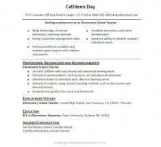 Resume Examples, Cathleen Day High School Resume Template No Work  Experience Summary Applications Work Experience