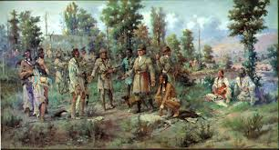 s hunter s american heroes blog page  lewis and clark