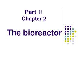 Bioreactor Design Ppt Ppt The Bioreactor Powerpoint Presentation Free Download