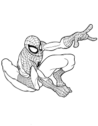 Small Picture Super Heroes Coloring Pages Coloring Book of Coloring Page