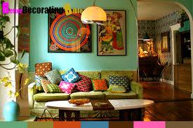 Bohemian Decorating Ideas Vintage Boho Chic