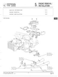 honda vfr 750 engine diagram honda wiring diagrams
