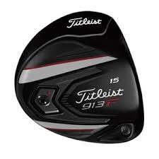 Titleist 913f Fairway Wood Review Golfalot