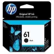 <b>HP</b> 61 <b>black</b> Ink Cartridge ₱<b>849</b> 22 sold