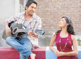 Image result for image of movie vicky donor
