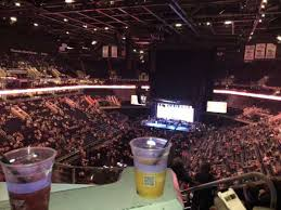Talking Stick Resort Arena Section 209 Home Of Phoenix