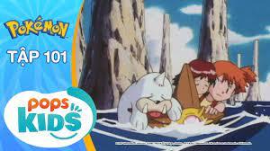 S2] Pokémon Tập 101 - Nhà Thi Đấu Yuzu! Trận Chiến 3 vs 3 - Hoạt Hình  Pokémon Tiếng Việt | pokemon tập 101 | Website cung cấp những tin tức giúp