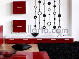 Small Picture Abstract Dubai Wall Decal sticker for home decoration Designs