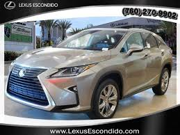 2018 lexus rx 350 silver. 2018 lexus rx 350 vehicle photo in escondido, ca 92029 rx silver